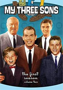 Picture of a TV show: My Three Sons