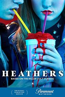 Picture of a TV show: Heathers