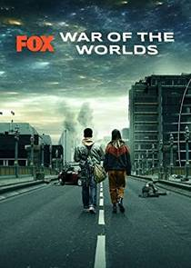 Picture of a TV show: War Of The Worlds