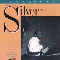 Picture of a band or musician: Horace Silver