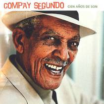 Picture of a band or musician: Compay Segundo