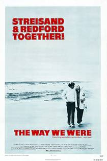 Picture of a movie: The Way We Were