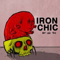 Picture of a band or musician: Iron Chic