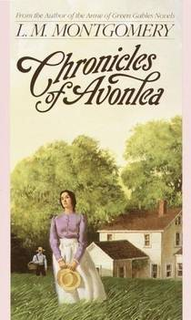 Picture of a book: Chronicles Of Avonlea
