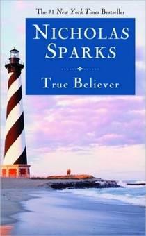 Picture of a book: True Believer