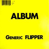 Picture of a band or musician: Flipper