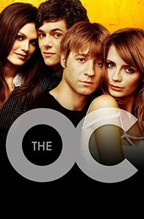 Picture of a TV show: The O.C.
