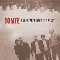Picture of a band or musician: Tomte