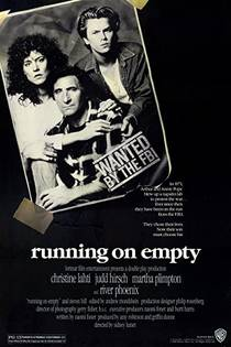 Picture of a movie: Running On Empty