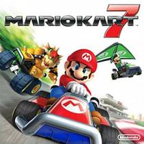 Picture of a game: Mario Kart 7