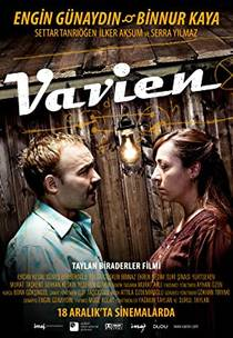 Picture of a movie: Vavien
