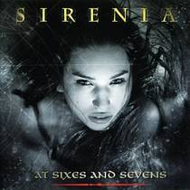 Picture of a band or musician: Sirenia