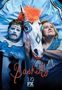 Picture of a TV show: Baskets