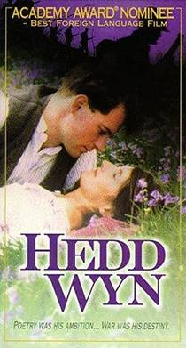 Picture of a movie: Hedd Wyn