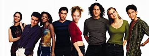 Image of 10 Things I Hate About You