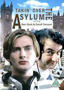 Picture of a TV show: Takin' Over The Asylum