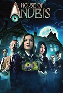 Picture of a TV show: House Of Anubis