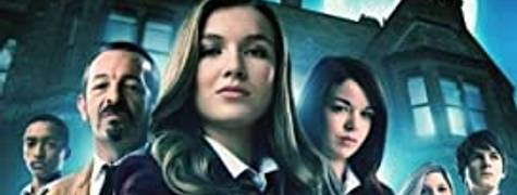 Image of House Of Anubis