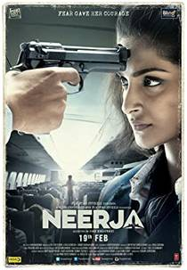 Picture of a movie: Neerja