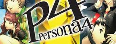 Image of Persona 4 Golden