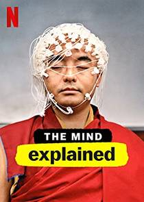 Picture of a TV show: The Mind, Explained