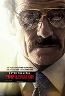Picture of a movie: The Infiltrator