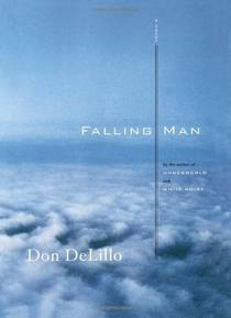 Picture of a book: Falling Man