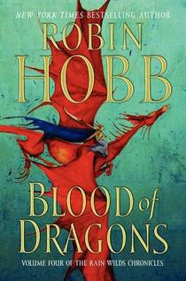 Picture of a book: Blood Of Dragons