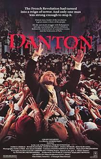 Picture of a movie: Danton