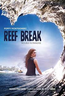 Picture of a TV show: Reef Break