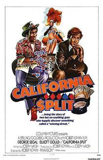 Picture of a movie: California Split