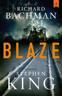 Picture of a book: Blaze