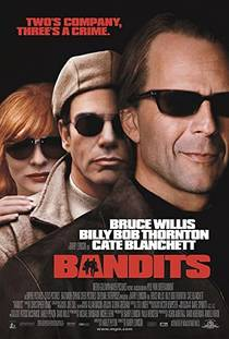 Picture of a movie: Bandits