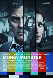 Picture of a movie: Money Monster