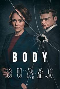 Picture of a TV show: Bodyguard