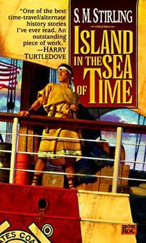 Picture of a book: Island In The Sea Of Time