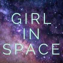 Picture of a podcast: Girl In Space