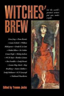 Picture of a book: Witches' Brew