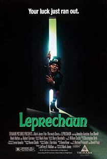 Picture of a movie: Leprechaun