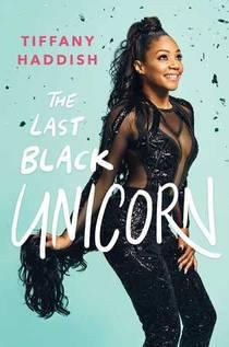 Picture of a book: The Last Black Unicorn