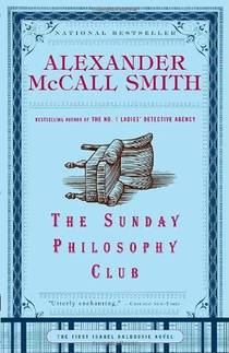 Picture of a book: The Sunday Philosophy Club