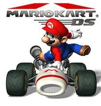 Picture of a game: Mario Kart Ds