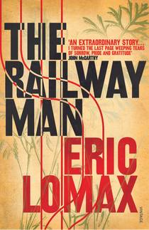 Picture of a book: The Railway Man