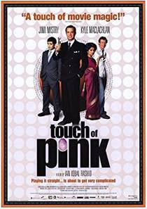 Picture of a movie: Touch Of Pink
