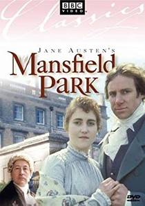 Picture of a TV show: Mansfield Park