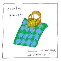 Picture of a band or musician: Courtney Barnett