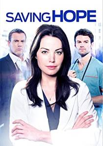 Picture of a TV show: Saving Hope