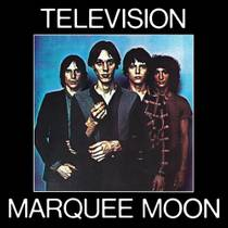 Picture of a band or musician: Television