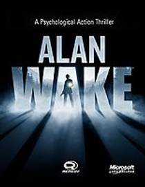 Picture of a game: Alan Wake