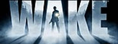Image of Alan Wake